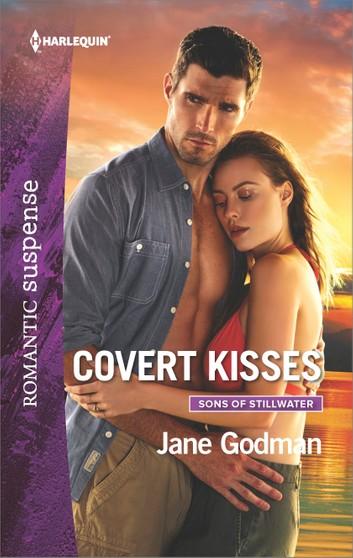 [PDF] [EPUB] Covert Kisses (Sons of Stillwater #1) Download by Jane Godman