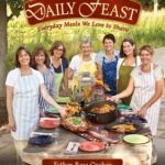 [PDF] [EPUB] Daily Feast: Everyday Meals We Love To Share Download