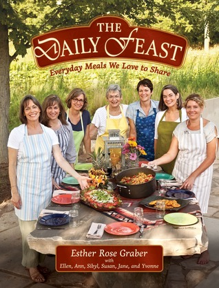 [PDF] [EPUB] Daily Feast: Everyday Meals We Love To Share Download by Esther Rose Graber