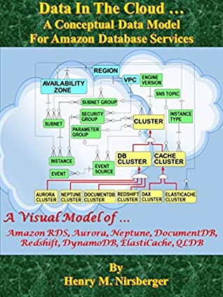 [PDF] [EPUB] Data In The Cloud: A Conceptual Data Model For Amazon Database Services (Visual Cloud Computing Book 2) Download by Henry M. Nirsberger