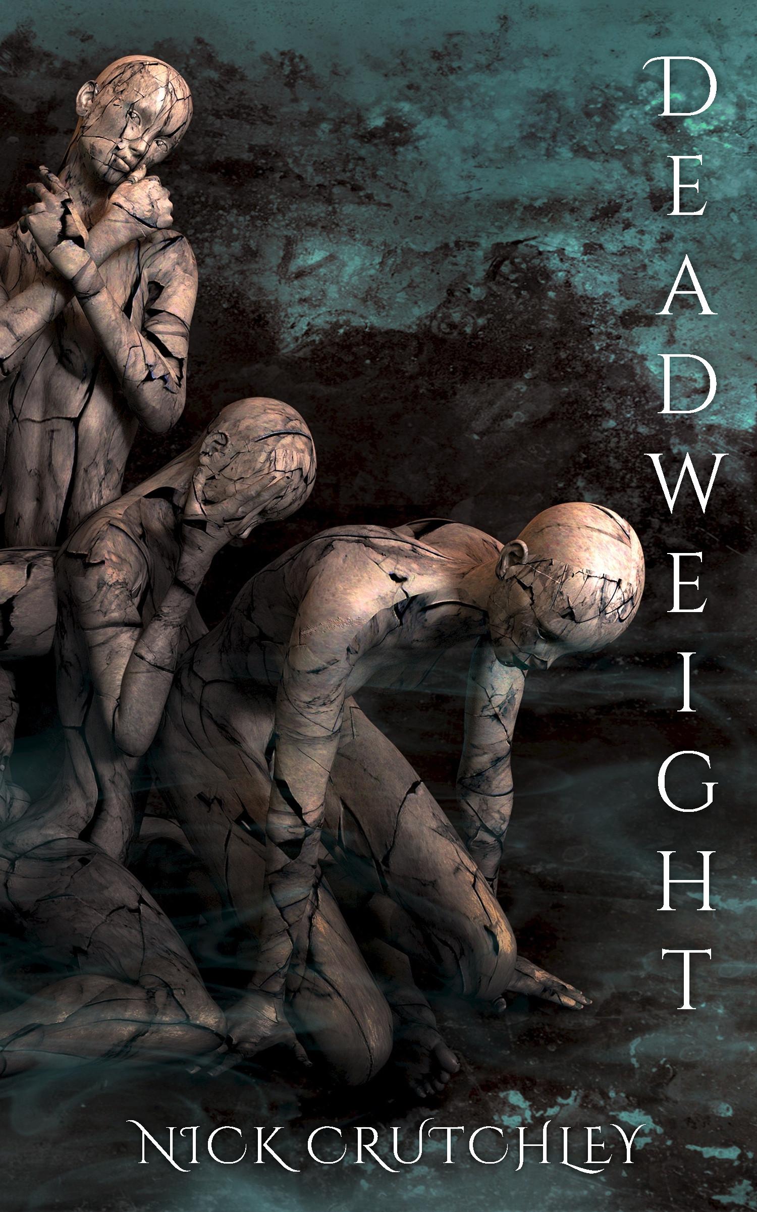 [PDF] [EPUB] Deadweight Download by Nick Crutchley