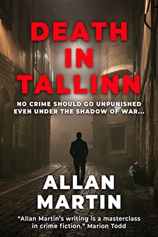 [PDF] [EPUB] Death in Tallinn Download by Allan Martin