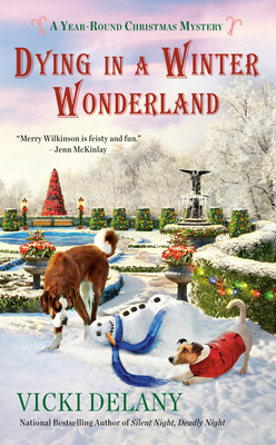 [PDF] [EPUB] Dying in a Winter Wonderland (A Year-Round Christmas Mystery #5) Download by Vicki Delany