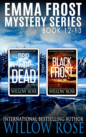 [PDF] [EPUB] Emma Frost Mystery Series: Book 12-13 Download by Willow Rose