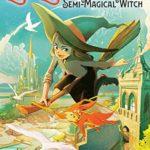 [PDF] [EPUB] Eva Evergreen, Semi-Magical Witch Download