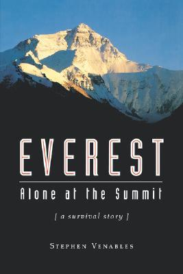 [PDF] [EPUB] Everest Alone at the Summit Download by Stephen Venables