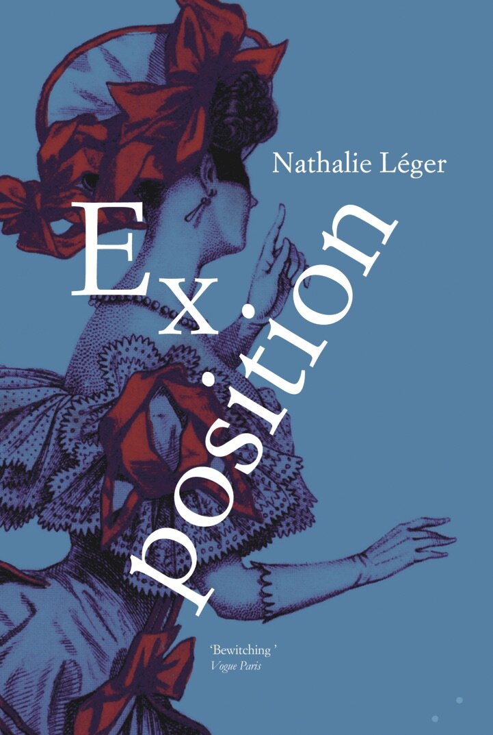 [PDF] [EPUB] Exposition Download by Nathalie Léger