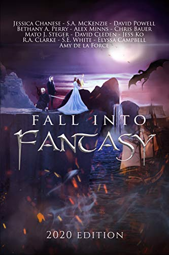 [PDF] [EPUB] Fall Into Fantasy: 2020 Edition Download by Jessica Chanese