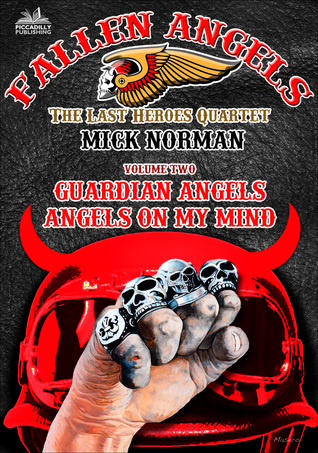 [PDF] [EPUB] Fallen Angels Vol 2: Guardian Angels and Angels on my Mind Download by Mick Norman