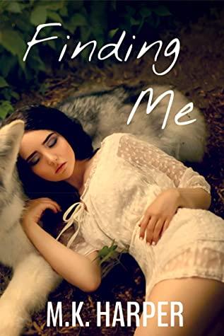 [PDF] [EPUB] Finding Me (Pack Bardot, #2) Download by M.K. Harper