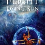 [PDF] [EPUB] Flight of the Dying Sun (Eberron: Heirs of Ash, #2) Download
