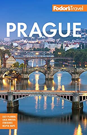 [PDF] [EPUB] Fodor's Prague: with the Best of the Czech Republic (Full-color Travel Guide) Download by Fodor's Travel Publications Inc.