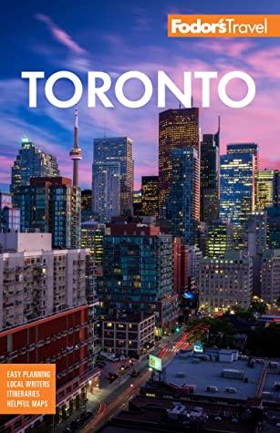 [PDF] [EPUB] Fodor's Toronto: with Niagara Falls and the Niagara Wine Region (Full-color Travel Guide) Download by Fodor's Travel Publications Inc.