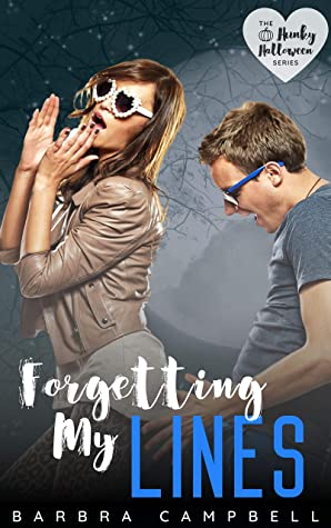 [PDF] [EPUB] Forgetting My Lines (Hunky Halloween) Download by Barbra Campbell