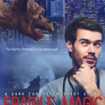 [PDF] [EPUB] Fragile Magic (The Dark Forgotten, #4.5) Download