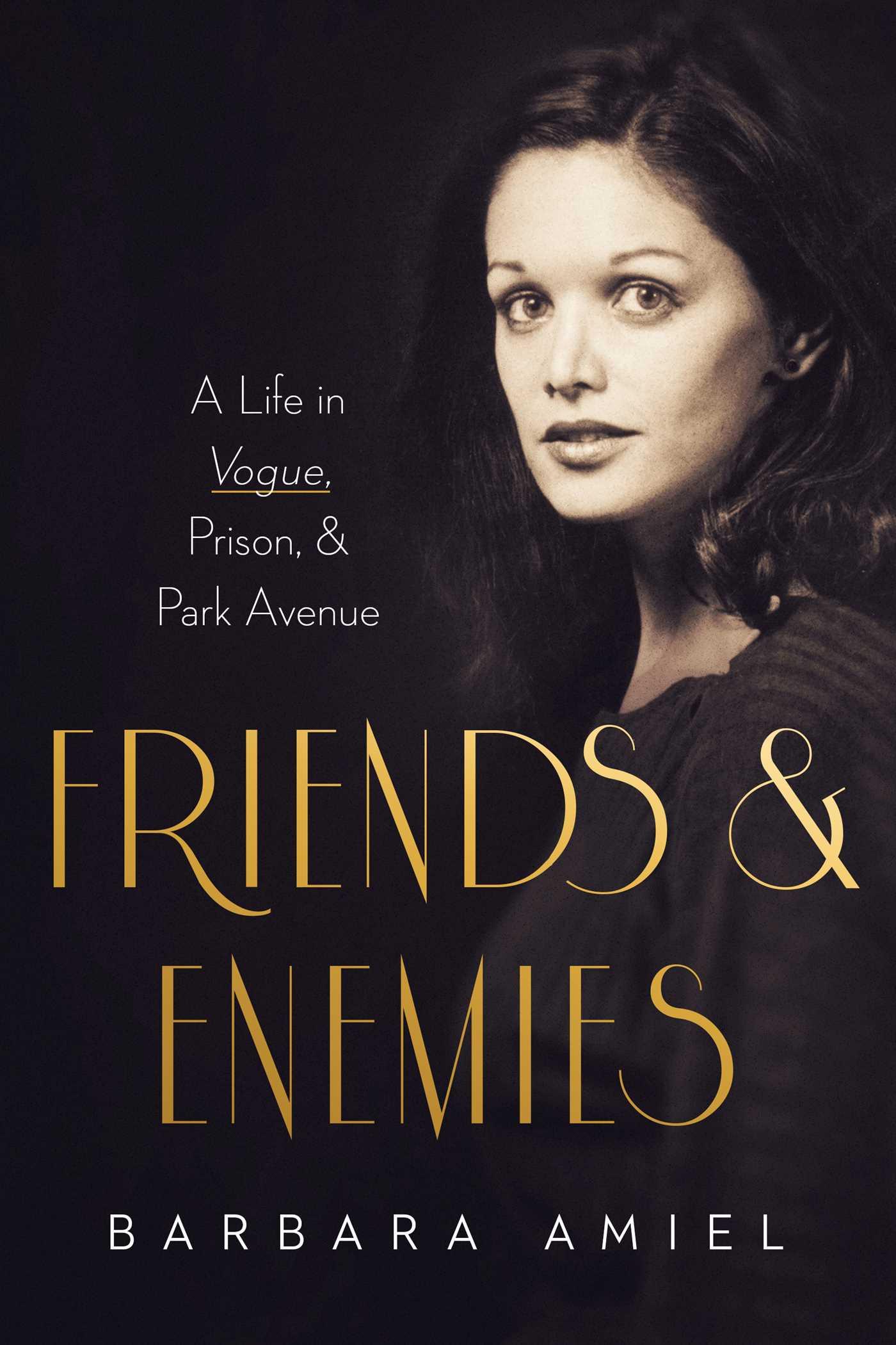 [PDF] [EPUB] Friends and Enemies Download by Barbara Amiel