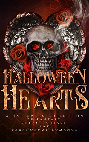 [PDF] [EPUB] Halloween Hearts: A Halloween Collection of Fantasy, Urban Fantasy, and Paranormal Romance Download by Margo Bond Collins