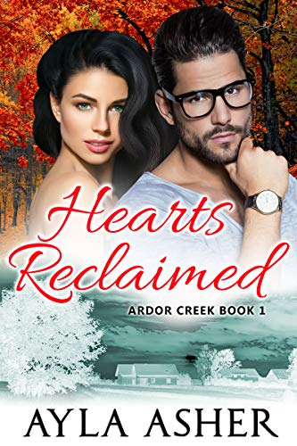 [PDF] [EPUB] Hearts Reclaimed Download by Ayla Asher