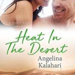 [PDF] [EPUB] Heat In The Desert (Desert Love #2) Download