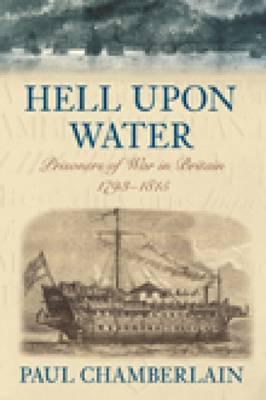 [PDF] [EPUB] Hell Upon Water Download by Paul Chamberlain