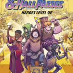 [PDF] [EPUB] Homerooms and Hall Passes: Heroes Level Up Download