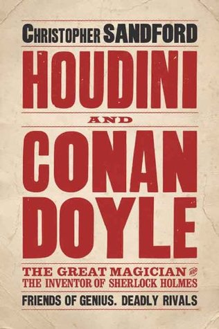 [PDF] [EPUB] Houdini and Conan Doyle Download by Christopher Sandford