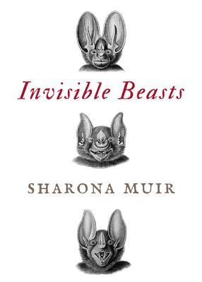 [PDF] [EPUB] Invisible Beasts Download by Sharona Muir