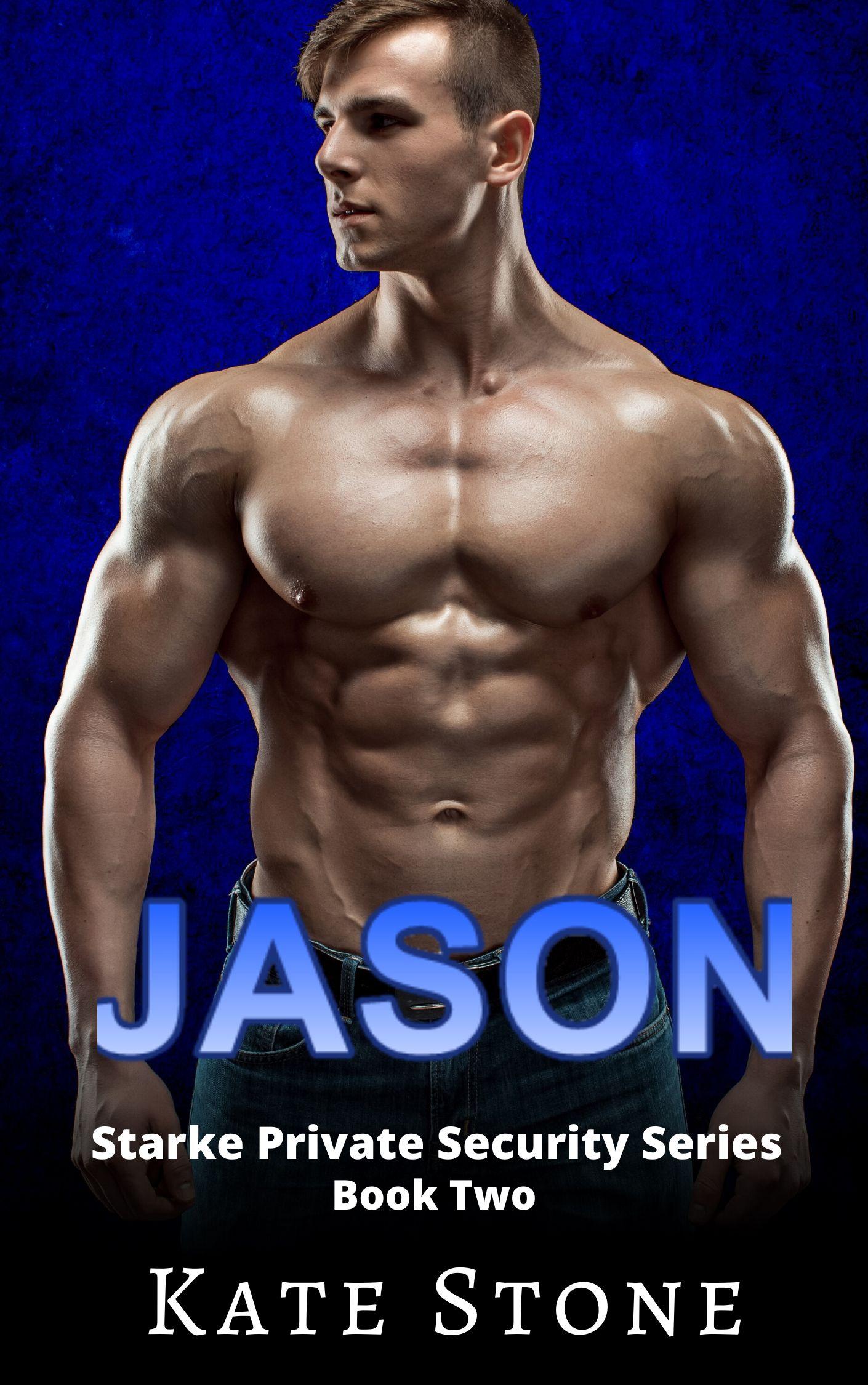 [PDF] [EPUB] Jason Download by Kate   Stone