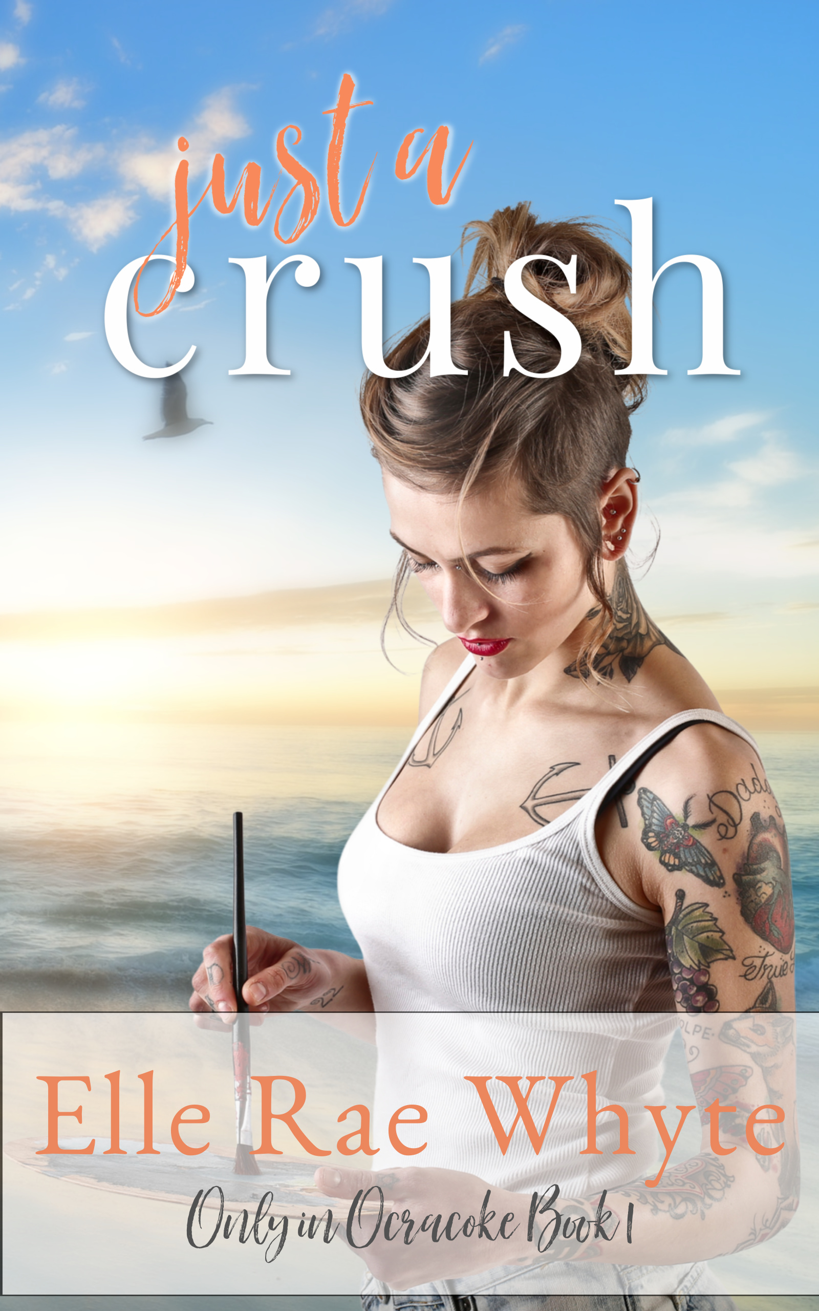 [PDF] [EPUB] Just a Crush Download by Elle Rae Whyte