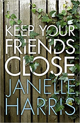 [PDF] [EPUB] Keep Your Friends Close Download by Janelle Harris