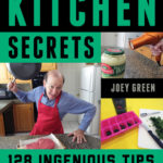 [PDF] [EPUB] Last-Minute Kitchen Secrets: 128 Ingenious Tips to Survive Lumpy Gravy, Wilted Lettuce, Crumbling Cake, and Other Cooking Disasters Download