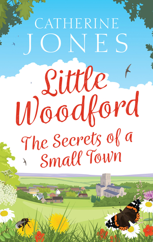 [PDF] [EPUB] Little Woodford Download by Catherine Jones