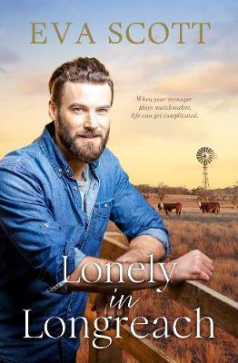 [PDF] [EPUB] Lonely in Longreach Download by Eva  Scott