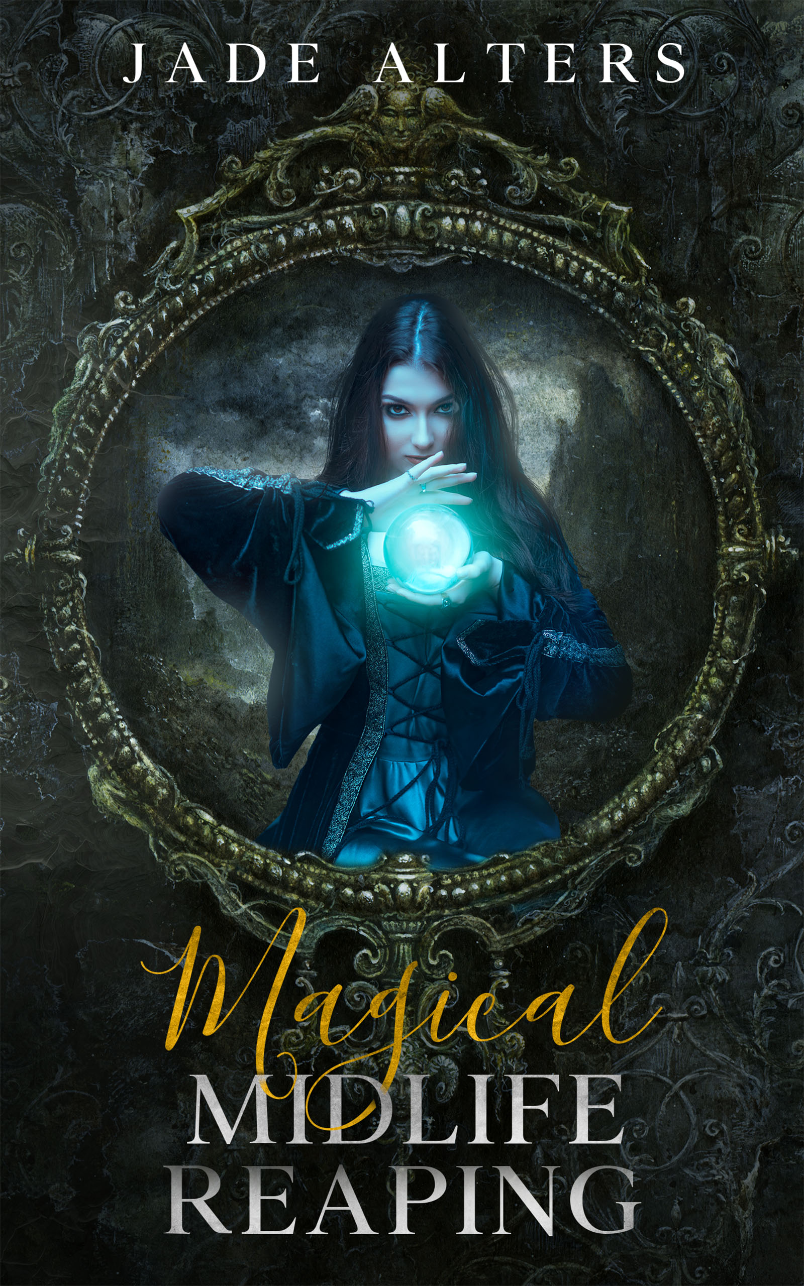 [PDF] [EPUB] Magical Midlife Reaping Download by Jade Alters