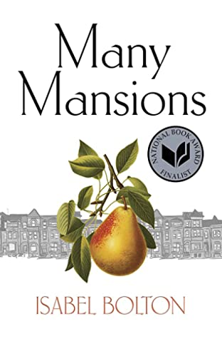 [PDF] [EPUB] Many Mansions Download by Isabel Bolton