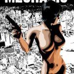 [PDF] [EPUB] Mechanic (Corrosive Knights, #1) Download