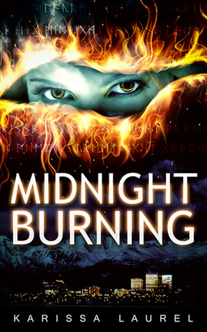 [PDF] [EPUB] Midnight Burning (The Norse Chronicles, #1) Download by Karissa Laurel