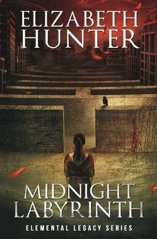 [PDF] [EPUB] Midnight Labyrinth: An Elemental Legacy Novel Download by Elizabeth   Hunter