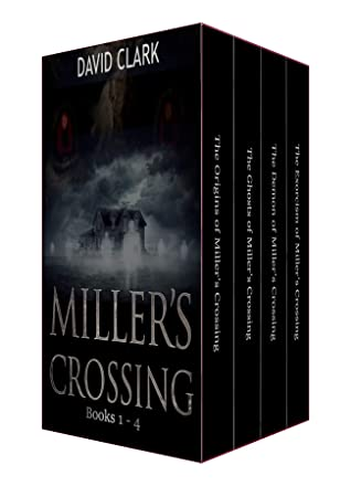 [PDF] [EPUB] Miller's Crossing: Complete Box Set Download by David Clark