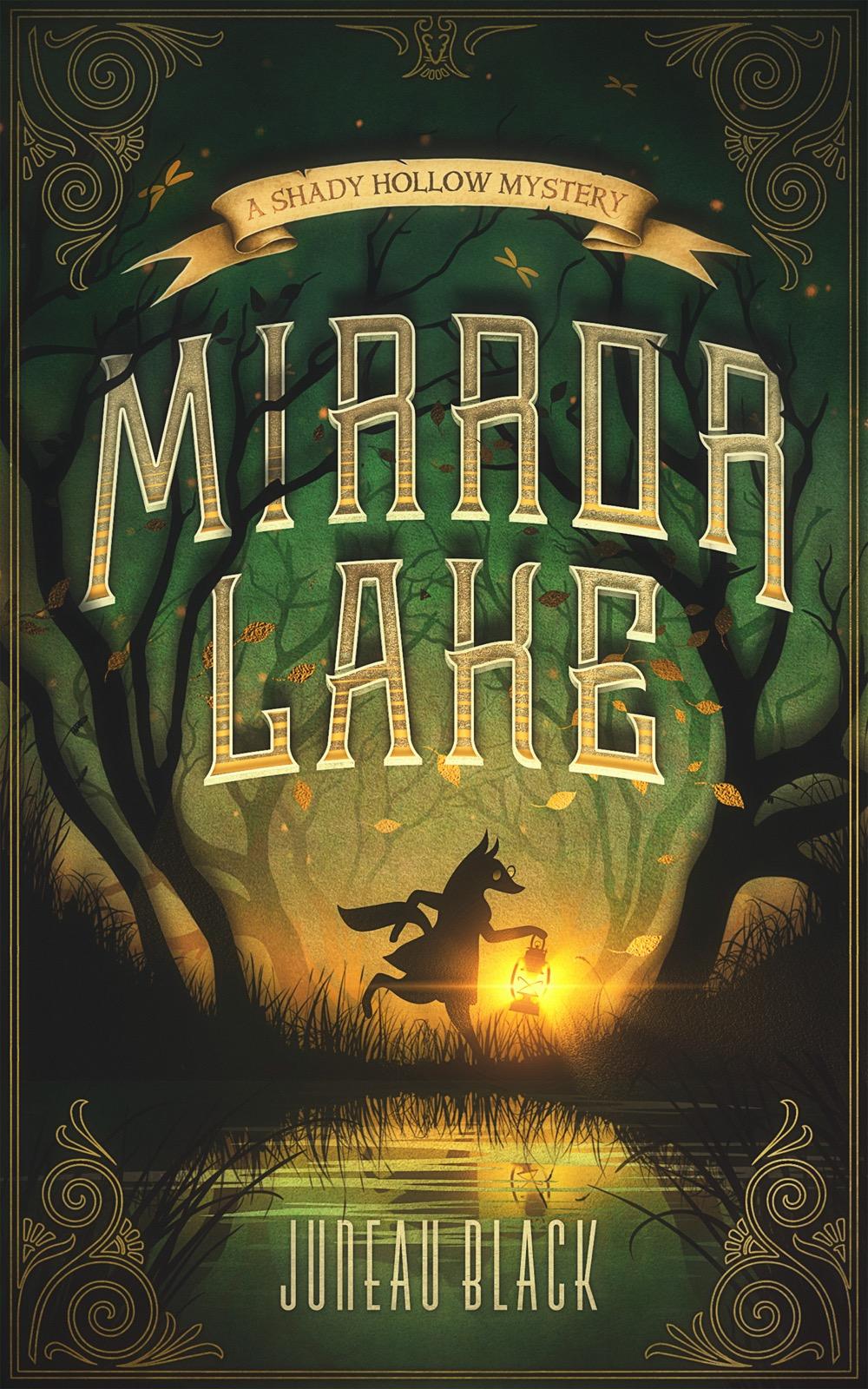 [PDF] [EPUB] Mirror Lake Download by Juneau Black