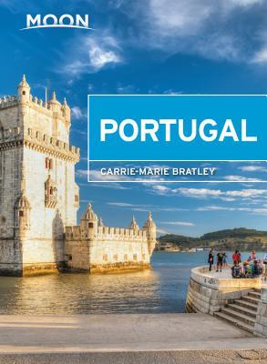 [PDF] [EPUB] Moon Portugal: With Madeira and the Azores Download by Carrie-Marie Bratley