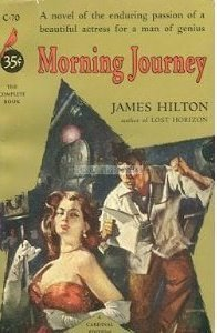 [PDF] [EPUB] Morning Journey Download by James Hilton