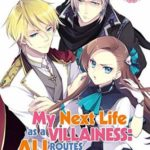 [PDF] [EPUB] My Next Life as a Villainess: All Routes Lead to Doom! Volume 1 Download