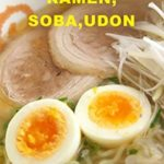 [PDF] [EPUB] NOODLE Café RAMEN, SOBA, UDON: The Book of Basic Japanees Cooking Download