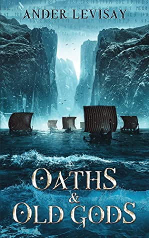 [PDF] [EPUB] Oaths and Old Gods (Queenmaker Book 2) Download by Ander Levisay