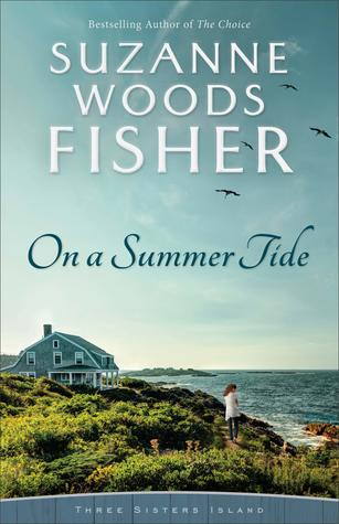 [PDF] [EPUB] On a Summer Tide (Three Sisters Island #1) Download by Suzanne Woods Fisher