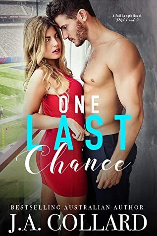 [PDF] [EPUB] One Last Chance Download by J.A. Collard