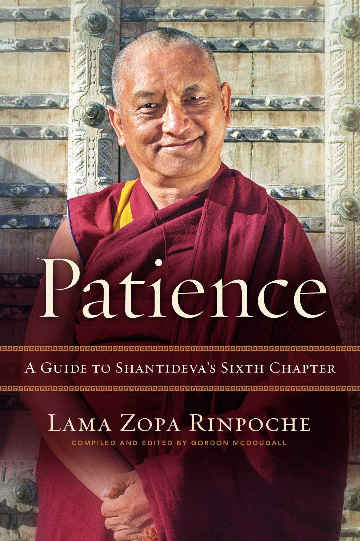 [PDF] [EPUB] Patience Download by Lama Zopa Rinpoche