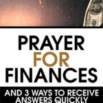 [PDF] [EPUB] Prayers for Finances: and 3 Ways to Receive Answers Quickly Download