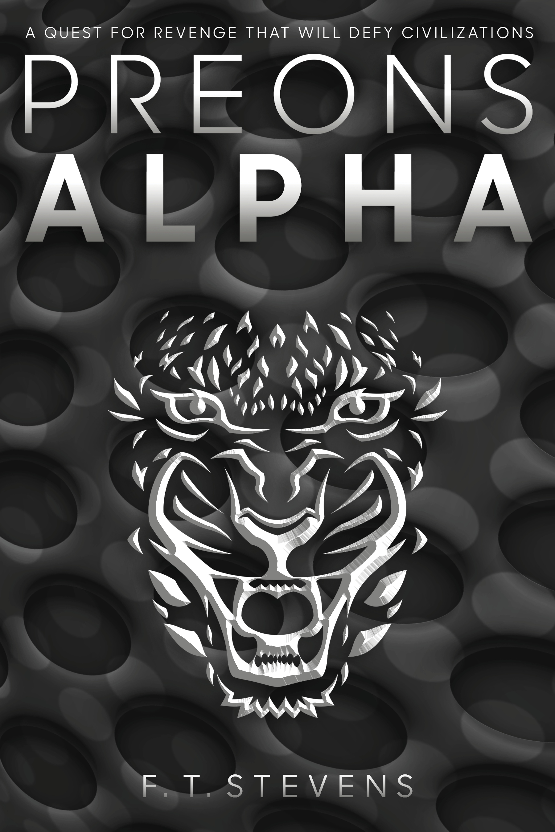 [PDF] [EPUB] Preons: alpha (Preons, #1) Download by Frederik T. Stevens